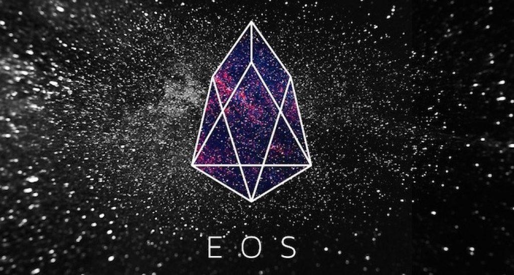 Технический анализ EOS (май 2018)
