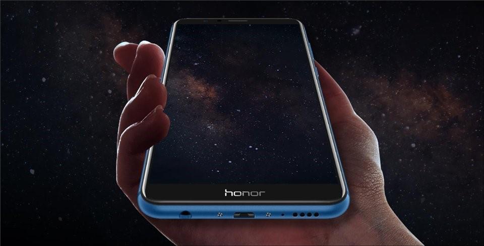 Лучшие бюджетные телефоны Honor 7X
