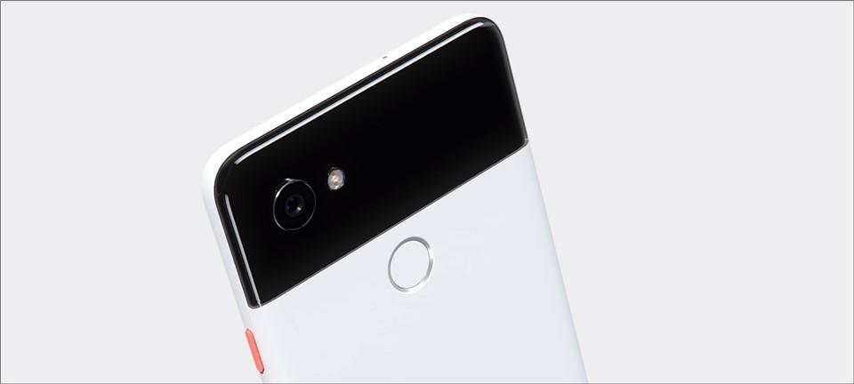 Лучшие телефоны премиум класса Google Pixel 2 и Samsung Galaxy S9