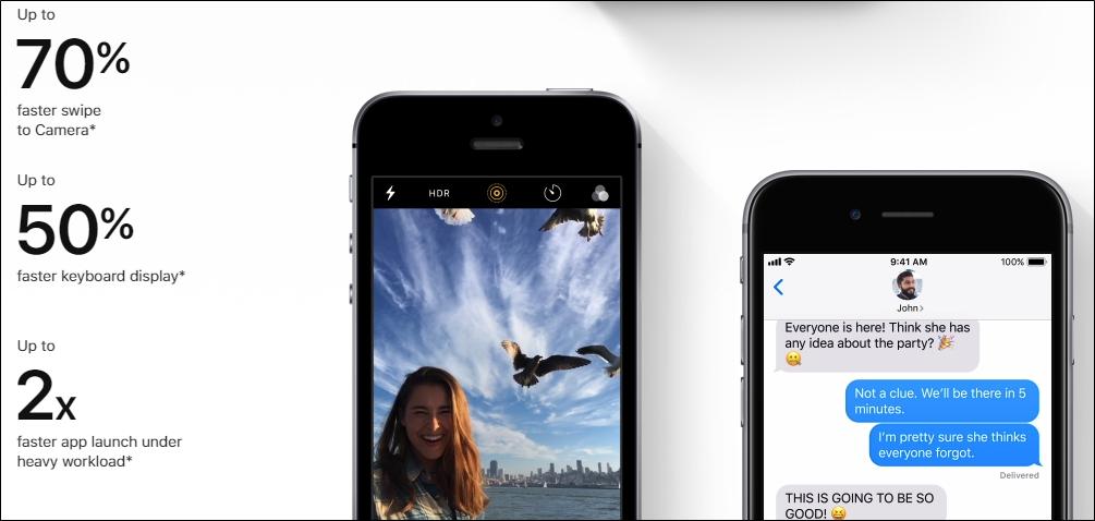 Что нового в iOS 12? Дата выхода. Новые функции.