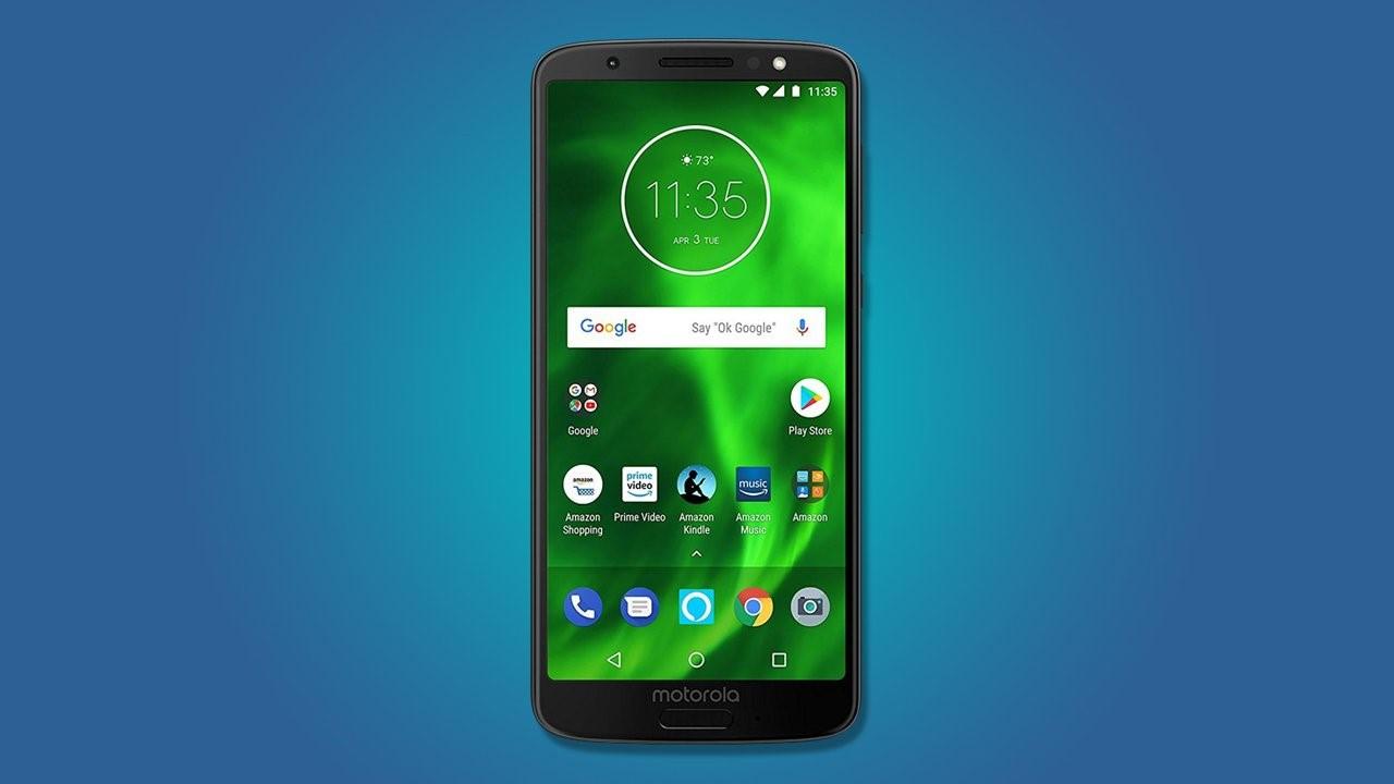 Лучшие бюджетные смартфоны 2018