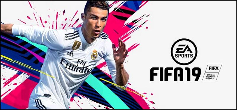 FIFA 19 Скачать торрент бесплатно | дата выхода | Crack | Трейлер