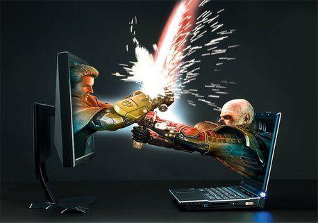 Ноутбук или ПК