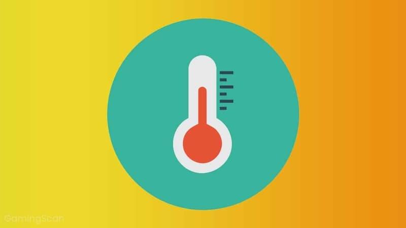 оптимальная температура cpu/gpu