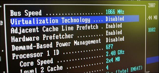 проверка темературы cpu в BIOS